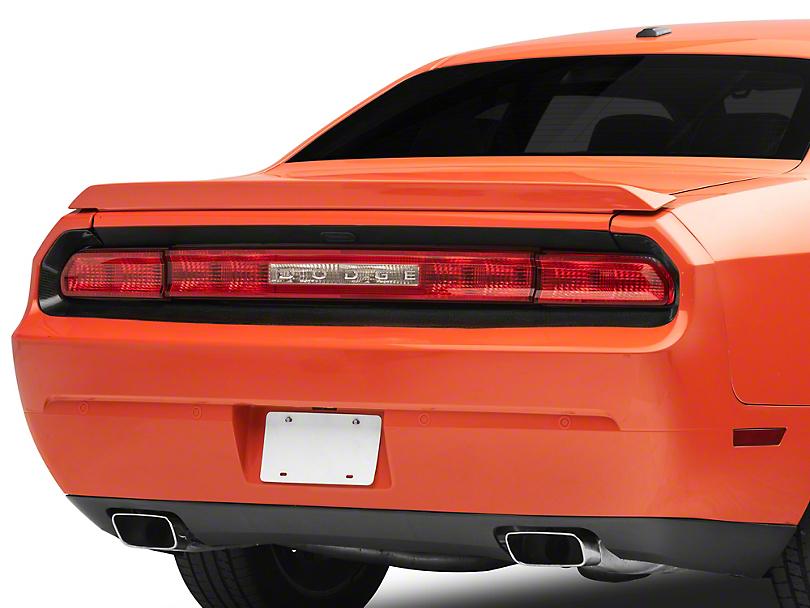 Anderson Composites Tail Light Surround - Carbon Fiber (08-14 All)