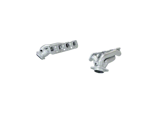 Flowmaster 1-3/4-Inch Scavenger Series Shorty Headers (09-21 5.7L HEMI)