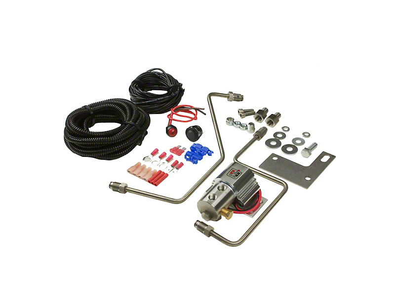 Hurst Line Lock Roll Control Kit (08-10 R/T, SRT8)
