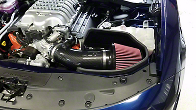 JLT Performance Cold Air Intake - HydroCarbon (15-19 Hellcat)