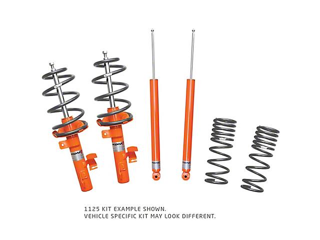 KONI STR.T Suspension Kit (09-10 R/T, SE)