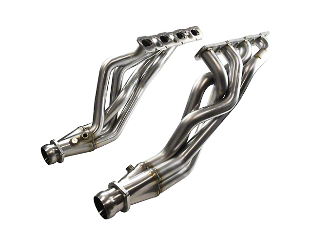 Kooks 1-7/8-Inch Long Tube Headers (08-20 5.7L HEMI, 6.1L HEMI, 6.4L HEMI)