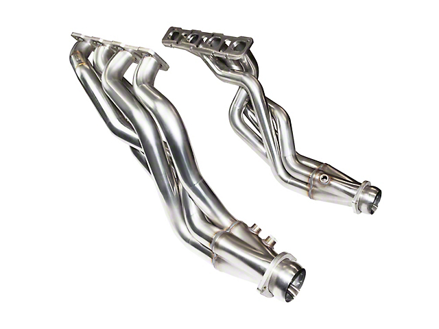 Kooks 2 in. Long Tube Headers (15-19 6.2L HEMI)