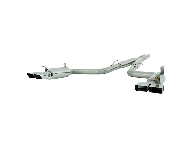 MBRP XP Series Cat-Back Exhaust (09-14 5.7L HEMI)