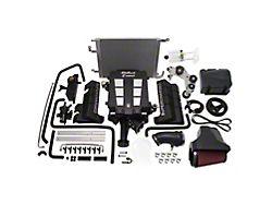 Magnuson Challenger TVS2300 Supercharger Kit 01-23-57-057-BL (09-10