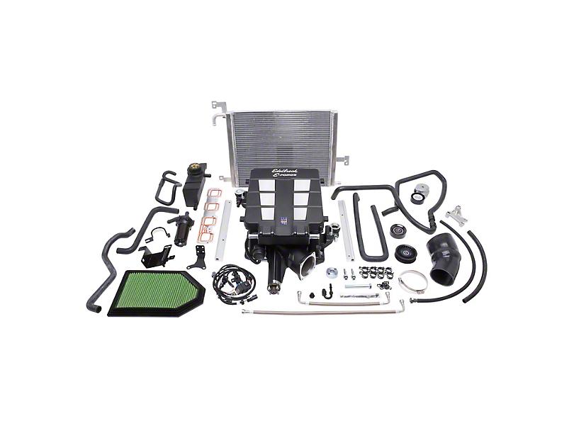 Edelbrock E-Force Stage 3 Professional Tuner Supercharger Kit (11-14 5.7L HEMI)