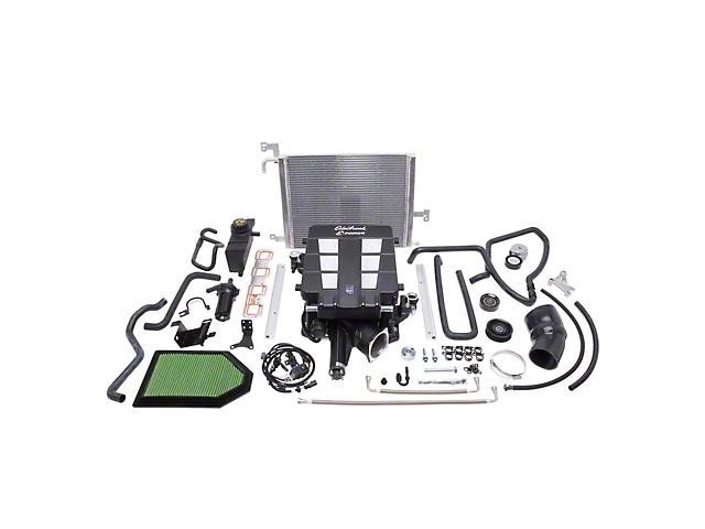 Edelbrock E-Force Stage 3 Professional Tuner Supercharger Kit (11-14 6.4L HEMI)