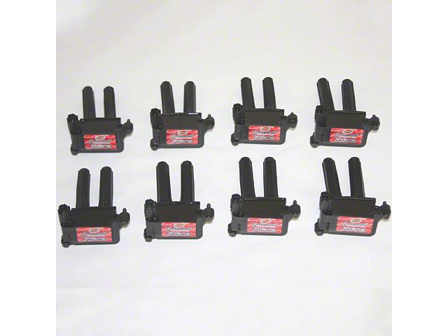 Granatelli Motor Sports Pro Series Xtreme Coil Packs (08-20 V8 HEMI)