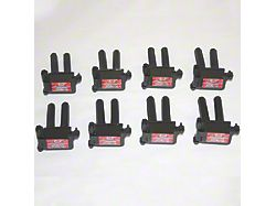 Granatelli Motor Sports Pro Series Xtreme Coil Packs (08-21 V8 HEMI)