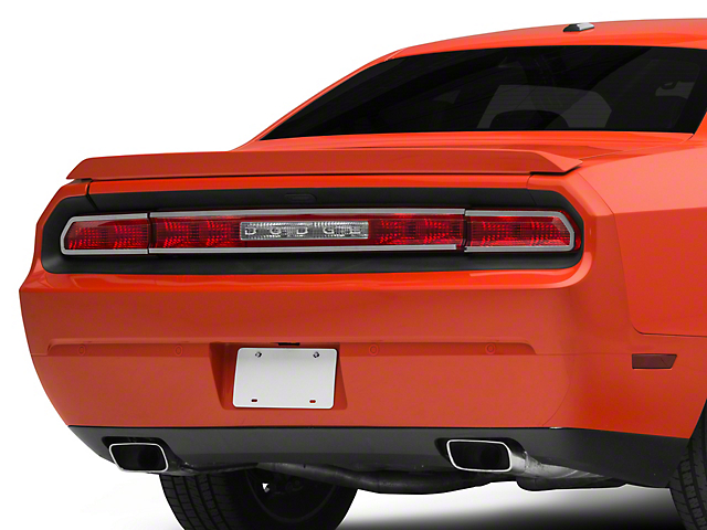 T-REX T1 Series Tail Light Trim - Polished (08-14 All)