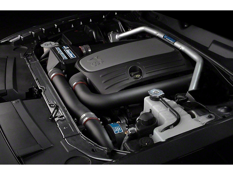 Vortech V-3 Si-Trim Supercharger Kit (09-10 5.7L HEMI)