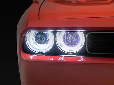 2008-2019 Dodge Challenger Headlights| AmericanMuscle