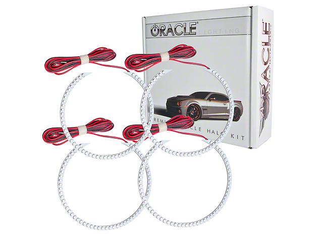 Oracle LED Headlight Halo Conversion Kit (08-14 w/ HID Headlights)
