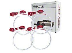 Oracle LED Halo Headlight Conversion Kit (08-14 w/ Factory HID Headlights)