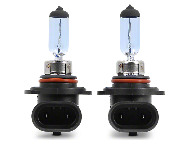 Raxiom Elite Fog Light Bulbs; H10 (08-10 All)