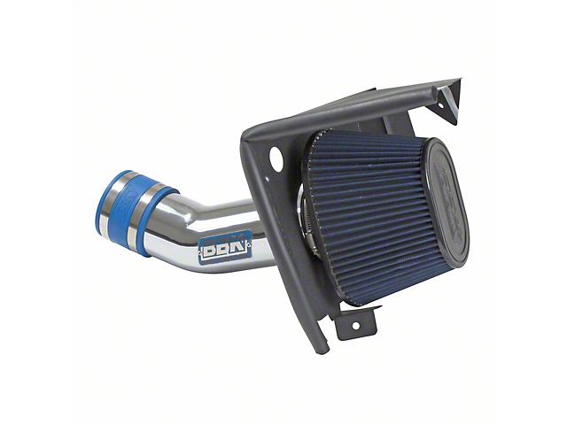 BBK Chrome Cold Air Intake (11-19 6.4L HEMI)