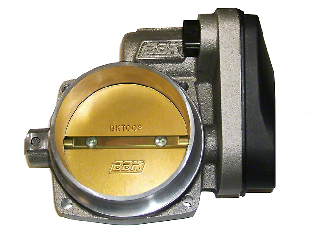 BBK 85mm Throttle Body (08-12 V8 HEMI)
