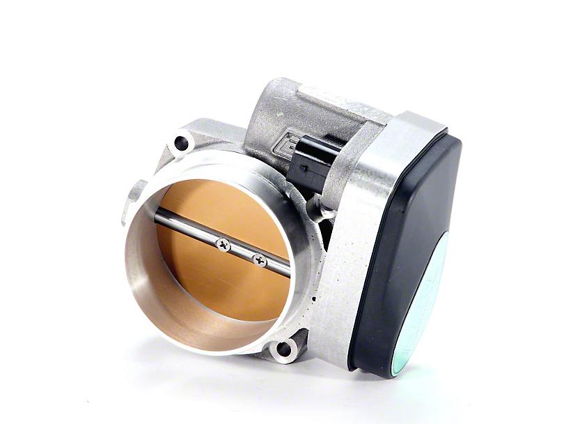 BBK 90mm Throttle Body (08-12 V8 HEMI)