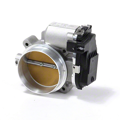 BBK 90mm Throttle Body (13-17 5.7L HEMI, 6.4L HEMI)