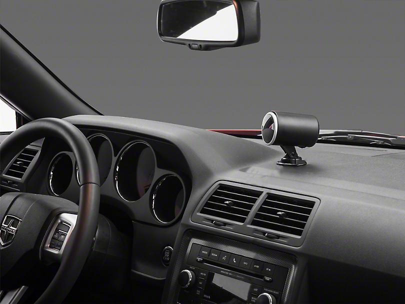 Prosport Digital 45 PSI Boost Gauge - Electrical (Universal Fitment)