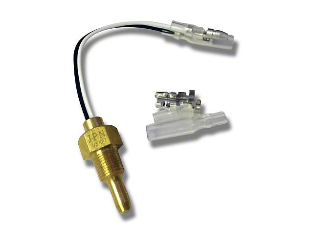 Prosport Evo/JDM Series Oil and Water Temperature Sender (Universal Fitment)