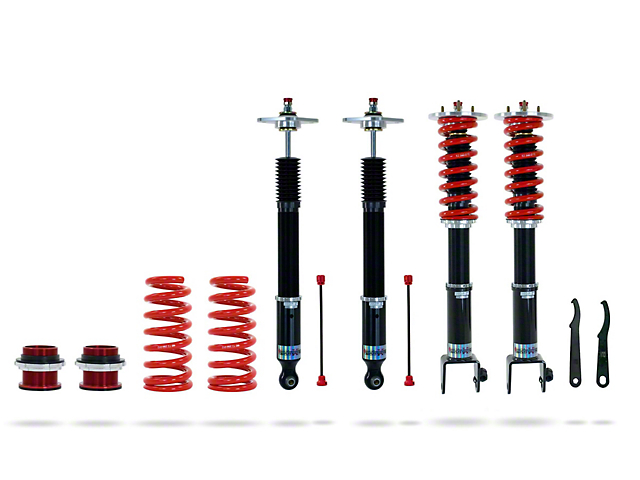 Pedders eXtreme XA Coil-Over Kit (11-21 All, Excluding 392, Hellcat & Scat Pack)