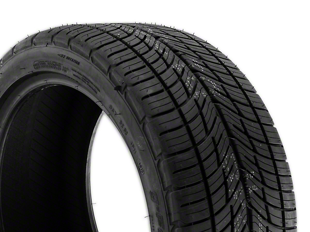 BF Goodrich g-Force COMP-2 All Season Tire (Available in Multiple Sizes)