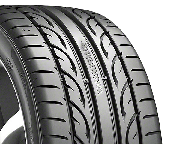 hankook challenger ventus v12 evo 2 tire ch2887 17 in. Black Bedroom Furniture Sets. Home Design Ideas