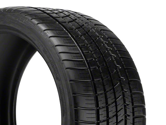 Michelin Pilot Sport A/S 3+ Tire (17 in., 18 in., 19 in., 20 in.)