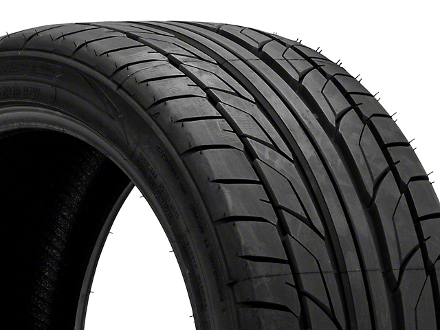 NITTO NT555 G2 Ultra High Performance Tire