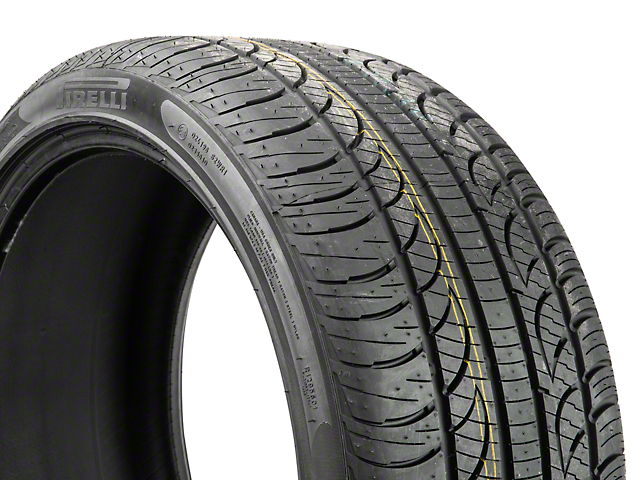 Pirelli P Zero >> Pirelli P Zero Nero All Season Tire 17 In 18 In 19 In 20 In