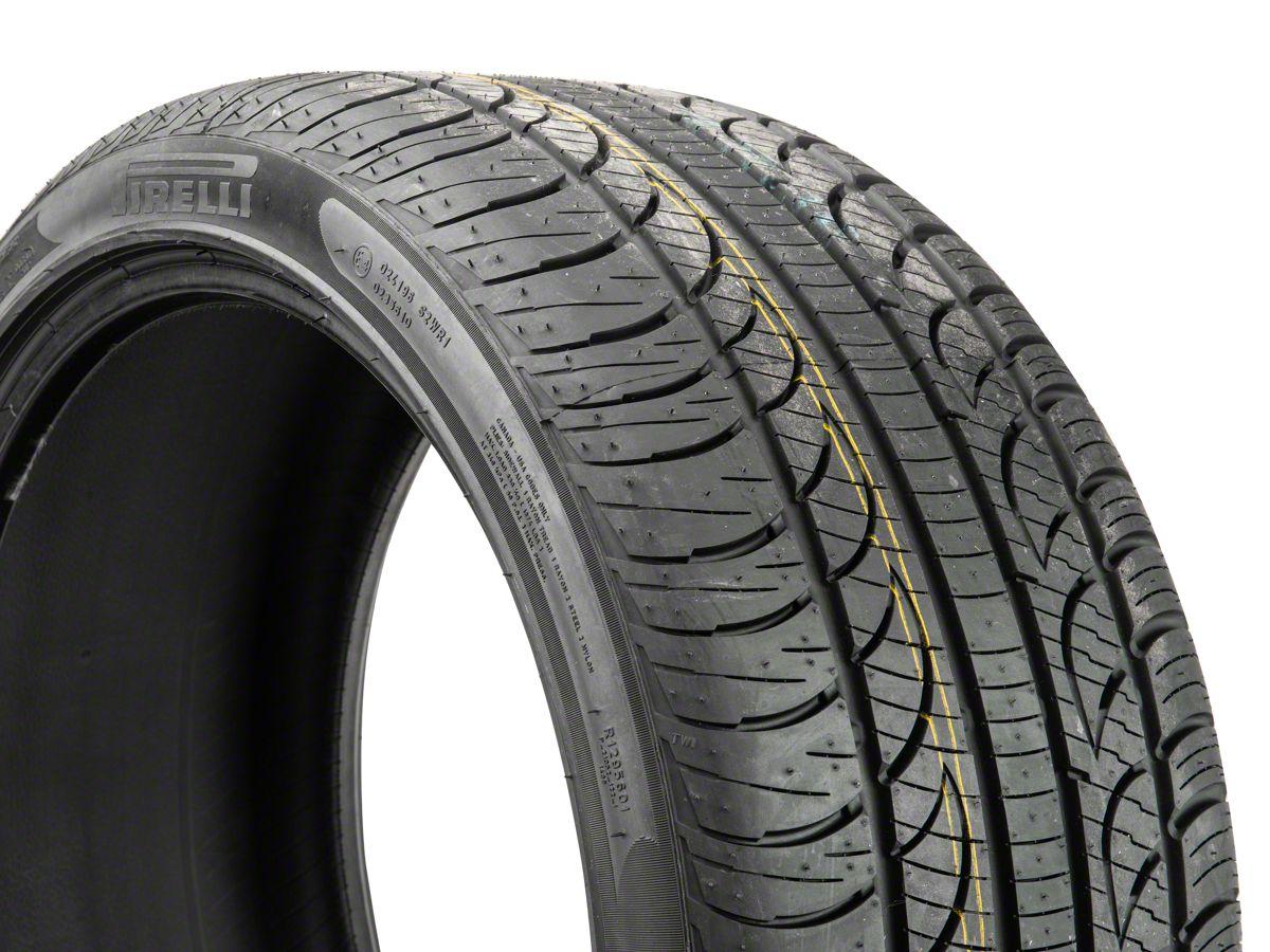 Pirelli P Zero Nero >> Pirelli P Zero Nero All Season Tire 17 In 18 In 19 In 20 In