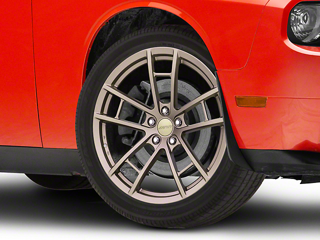 MRR M392 Bronze Wheel; 20x9.5 (08-20 All, Excluding AWD)