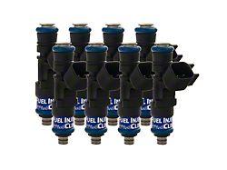 Fuel Injector Clinic Fuel Injectors; 1000cc (08-21 V8 HEMI)