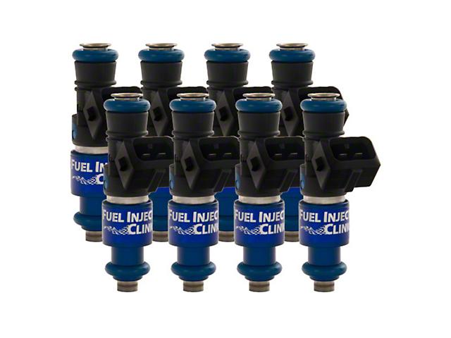 Fuel Injector Clinic Fuel Injector Set - 1200cc (08-19 V8 HEMI)