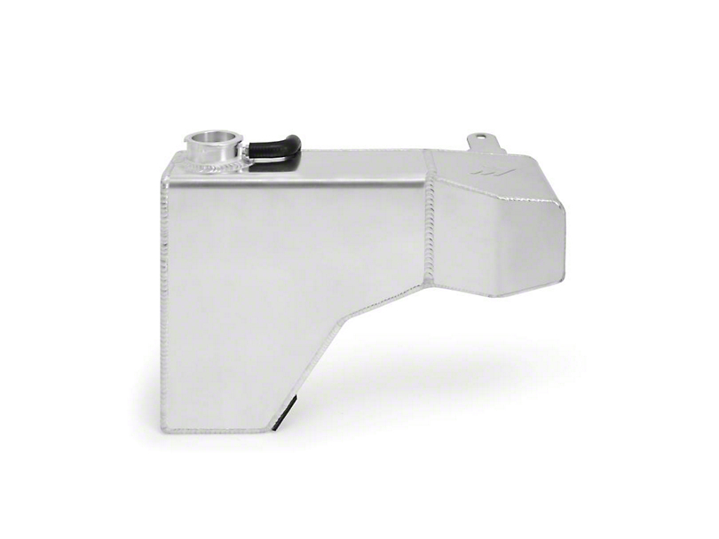 Mishimoto Aluminum Coolant Expansion Tank (11-19 All, Excluding Demon & Hellcat)
