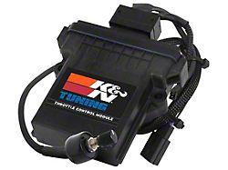 K&N Throttle Control Module (09-18 3.6L, 5.7L HEMI, 6.1L HEMI, 6.4L HEMI)
