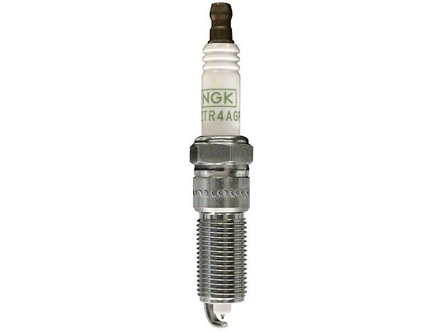NGK G-Power Platinum Spark Plugs (08-10 6.1L HEMI)