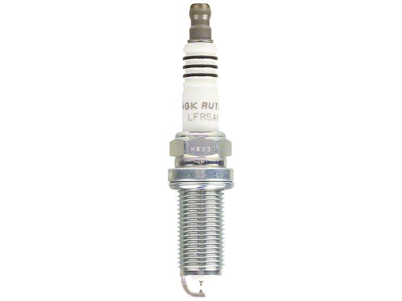 NGK Ruthenium HX Spark Plugs (09-14 5.7L HEMI)