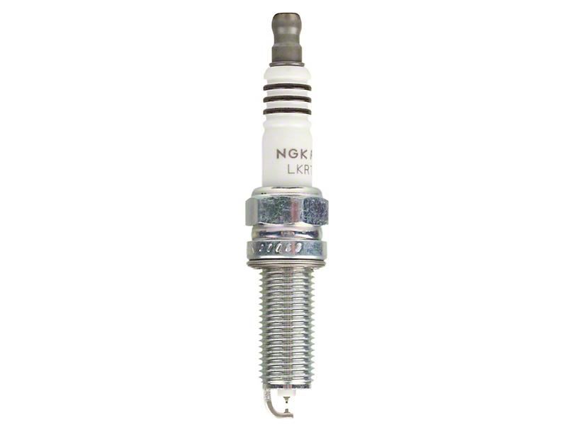 NGK Ruthenium HX Spark Plugs (11-14 3.6L)