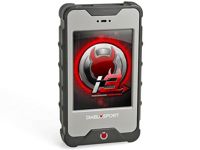 Diablosport inTune i3 Tuner (09-10 3.5L)