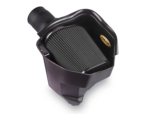 Airaid MXP Series Cold Air Intake with Black SynthaMax Dry Filter (11-20 3.6L)