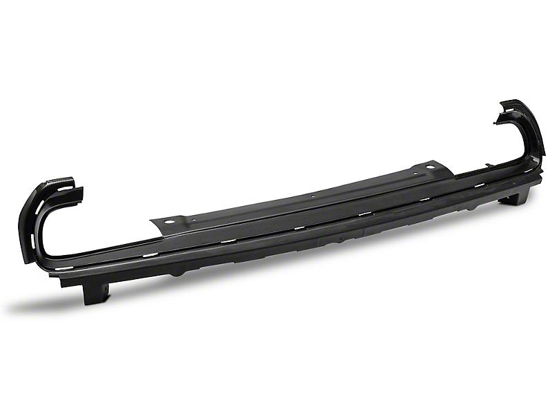 Anderson Composites Tail Light Surround - Carbon Fiber (15-20 All)