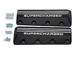 Edelbrock E-Force Supercharger Coil Covers (15-17 5.7L RAM 1500)
