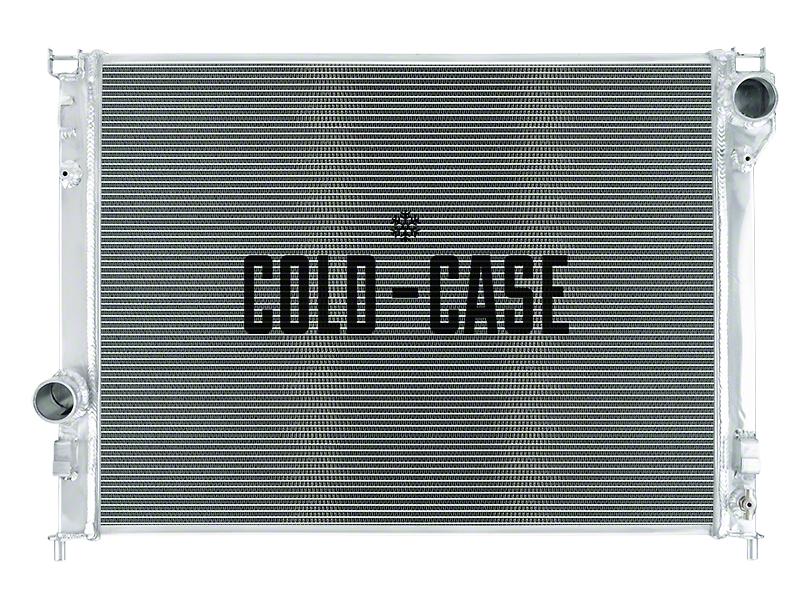 Cold Case HD Aluminum Performance Radiator (08-19 All)