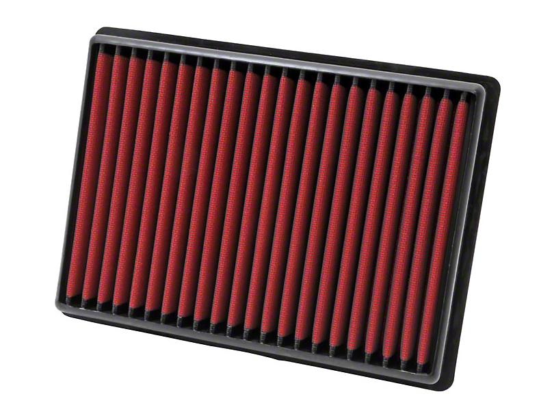AEM DryFlow Replacement Air Filter (09-10 3.5L, 5.7L HEMI)