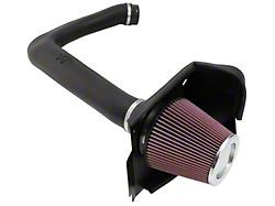 K&N Series 63 AirCharger Cold Air Intake (11-20 3.6L)