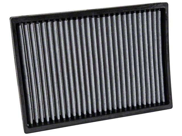 K&N Cabin Air Filter (11-20 All)