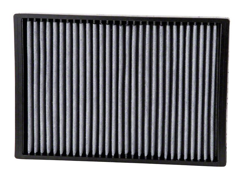 K&N Cabin Air Filter (08-10 All)