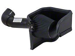 K&N Blackhawk Cold Air Intake (06-21 5.7L HEMI w/o Shaker Hood)
